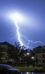 Lightning Protection Systems Phoenix