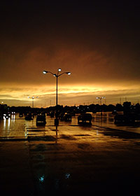 Parking Lights and Security Lighting Phoenix