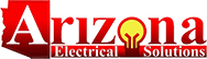 Arizona Electrical Solutions LLC Footer Logo